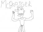 McBootger Top