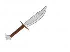 epic dagger-knife