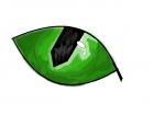 Green Eye (Re-done)