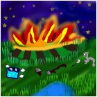 campfire? xD