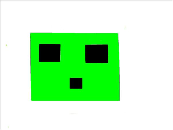 Mincraft Slime