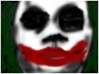 Dark knight Joker Guy