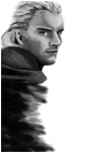 Legolas - Unfinished