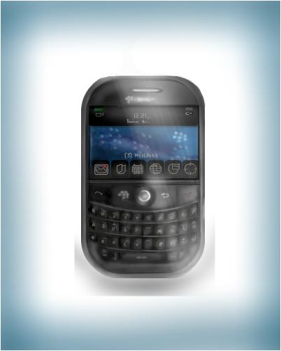 Blackberry!! <3
