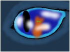 cats eye reveals everything!