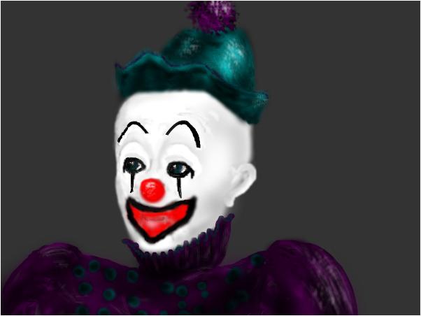 He's a Better Clown