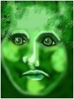 Green Eyed Jealousy