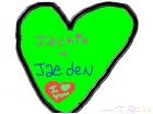 I Love Jaeden MMMBEst Boyfriend in the worrrld