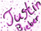 JUSTIN BIEBER!!!!!