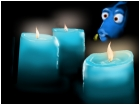 Dory's candles