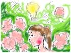 Garden of ideas