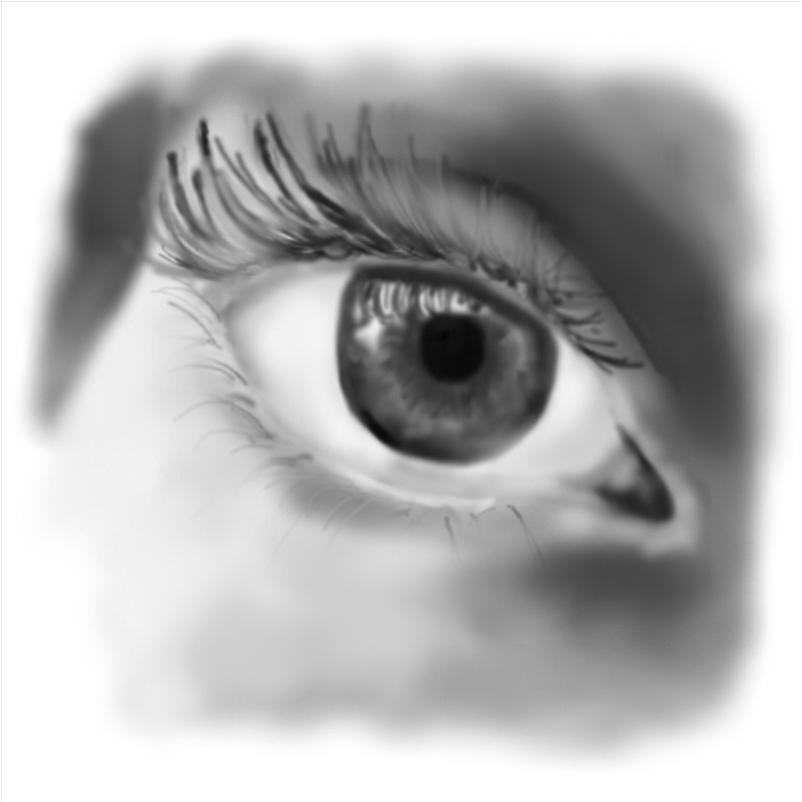 Eye Study I