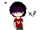 X! (My OC)