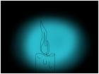 Candle prototype 1