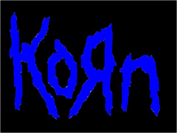 KoRn(blue)