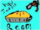 Pie... READ