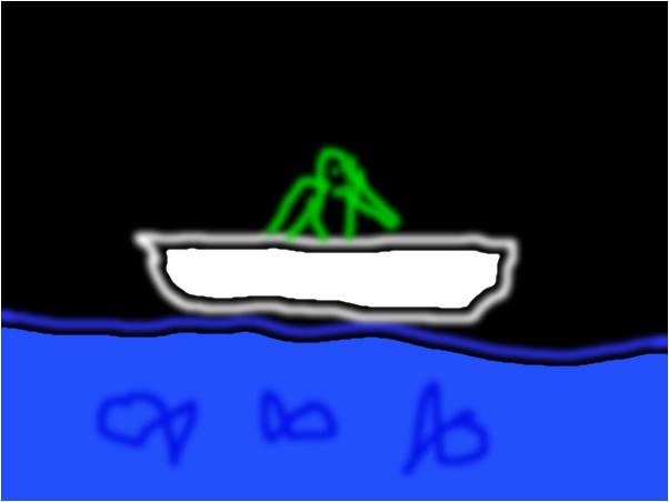 Im Fishing