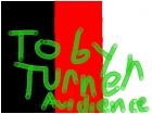 toby turner auidience