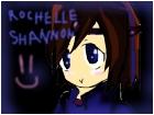Rochelle?Shannon again...
