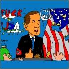 F*ck the USA