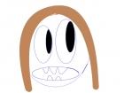 My Creepy sisiter McKenzie