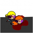 blood battle to the end
