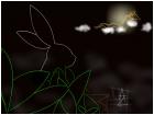 rabbit and the dragon