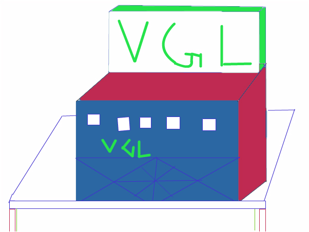 virtual gaming system