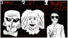 My 3 fav Horror movies