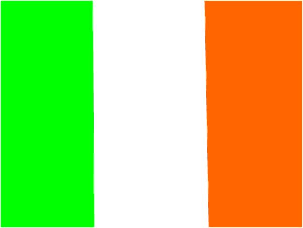 Irish Flag