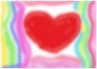 colur heart
