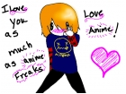 LOVE U LIKE.....