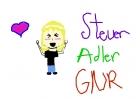 Chibi Adler!!!!!!!!!