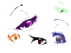 Which eye is your favorite??