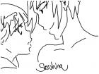 sasuhina ftw