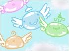 flying dangos :D