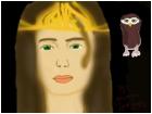 Greek Godess Athena