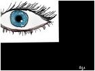 eye x