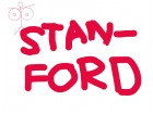 New Stanford Logo