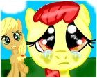 Apple Bloom & Apple Jack