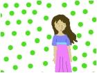 Popish Girl