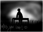 I Miss You!~