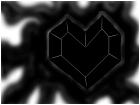 my diamond heart