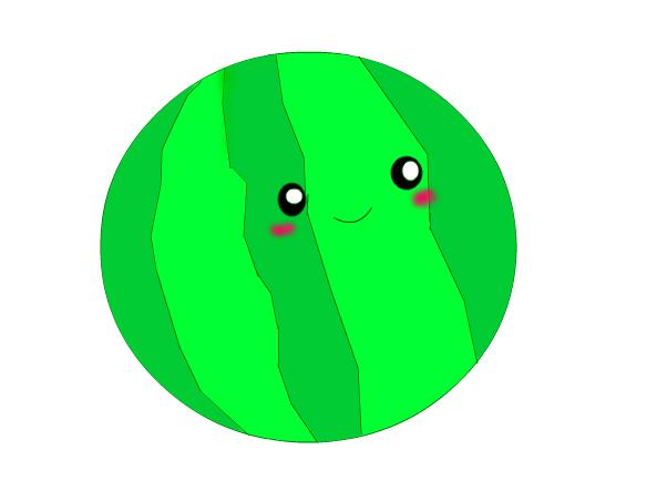 watermelon ^^