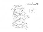 FABULOUS XWEETOK