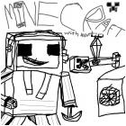 Minecraft With Jason