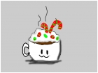 Hot chocolate :3