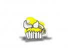 Rin cupcake ^^