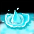 My (bad) attempt at water o_O
