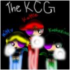 the kcg (kattie,kitty ,katherine~or kat~)